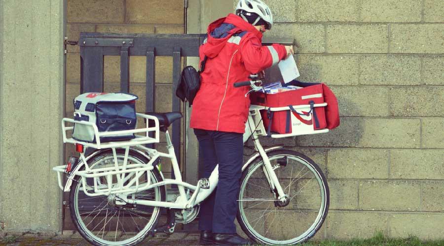 diferencia entre courier y logística