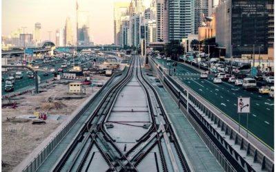 Amigas de la logística: las ciudades inteligentes