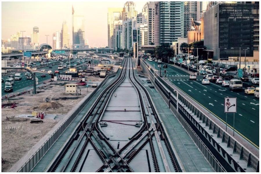 Sector de la logística: ciudades inteligentes