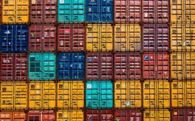 L'efecte de les empreses de missatgeria a Barcelona en el sector logístic