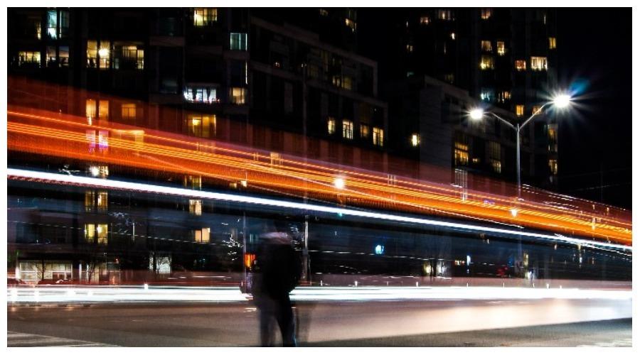 velocidad empresa mensajeria