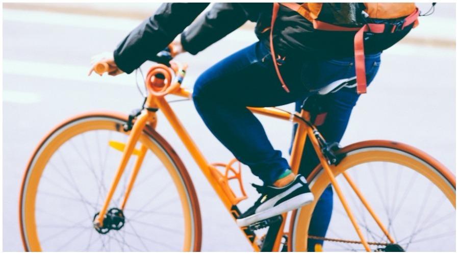 sostenibilidad bicicleta