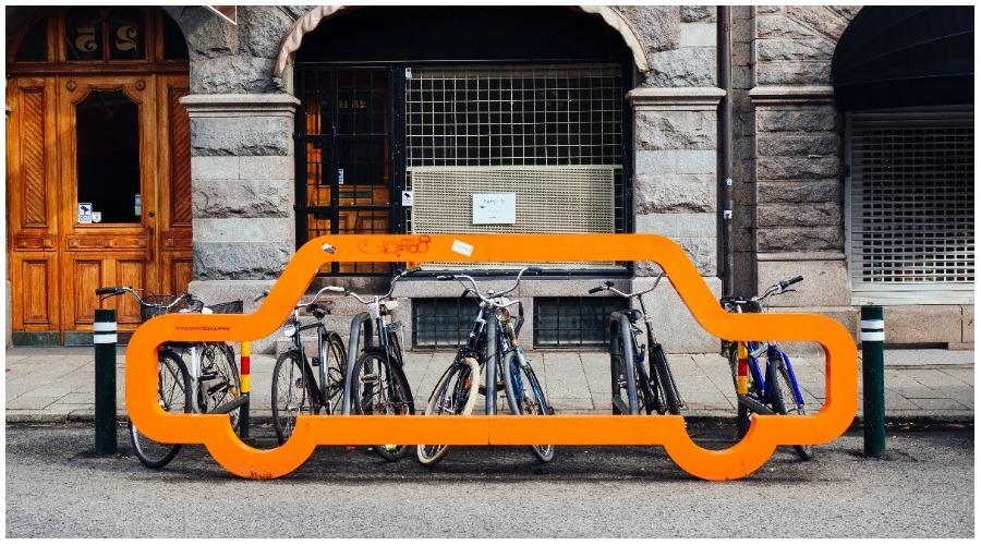 sostenibilidad transporte
