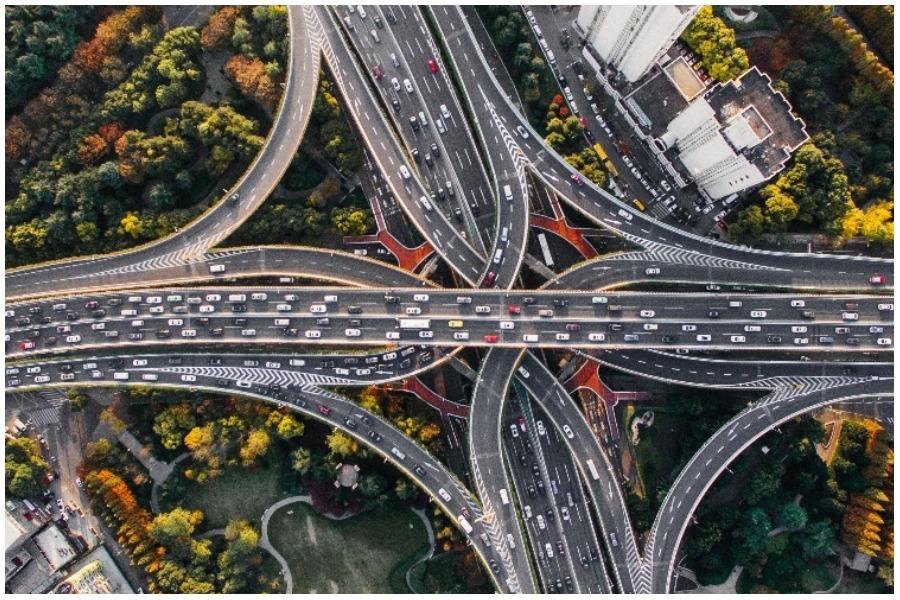 2018: Nuevo año y nuevos retos para la logística integral