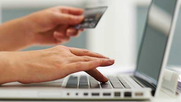 logística e-commerce ca