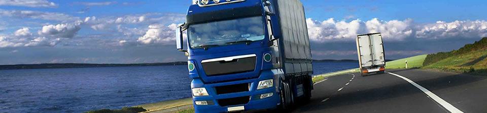 transporte internacional Barcelona