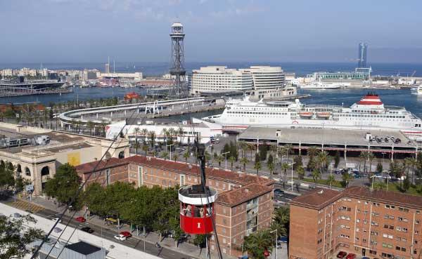 empresa transport Barcelona