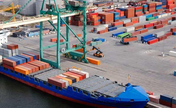 transportes e-commerce