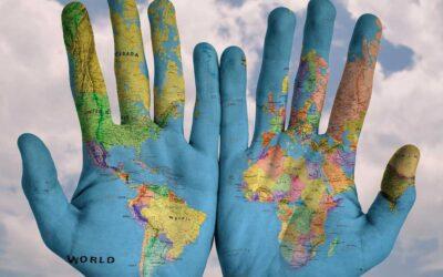 La geolocalització d'enviaments i els seus avantatges