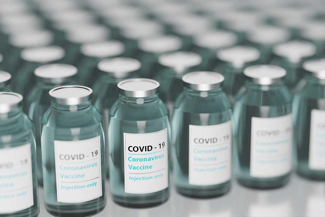 logística de vacunas