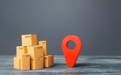 Puntos clave de la Geolocalización de envíos