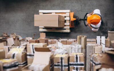 Que es el Kitting en la gestión logística