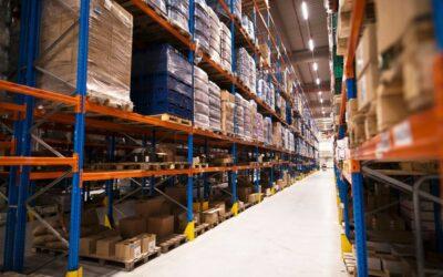 Que es la inspección técnica de almacenes