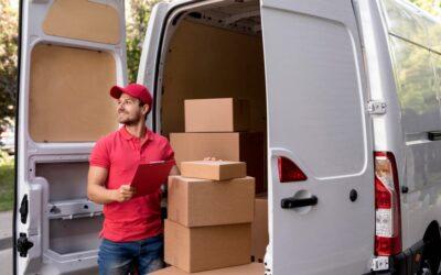 Razones para mejorar el transporte de paquetería en la ciudad