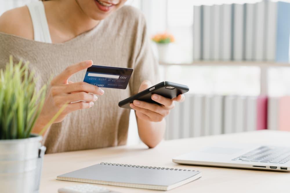 tecnología te facilita tus compras y ventas