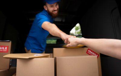 Lo que se debe evitar en los envíos urgentes